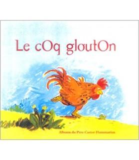 Livre illustré : Le Coq...