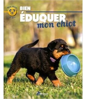 librairie animaux Bien éduquer mon chiot - Edt Artémis  6,00€