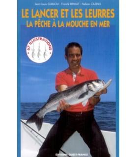 Livre sur la pêche à la...