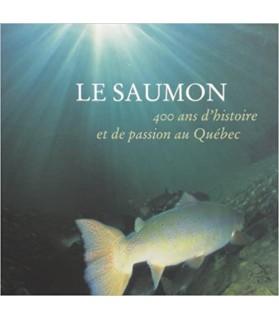Le saumon : 400 ans...