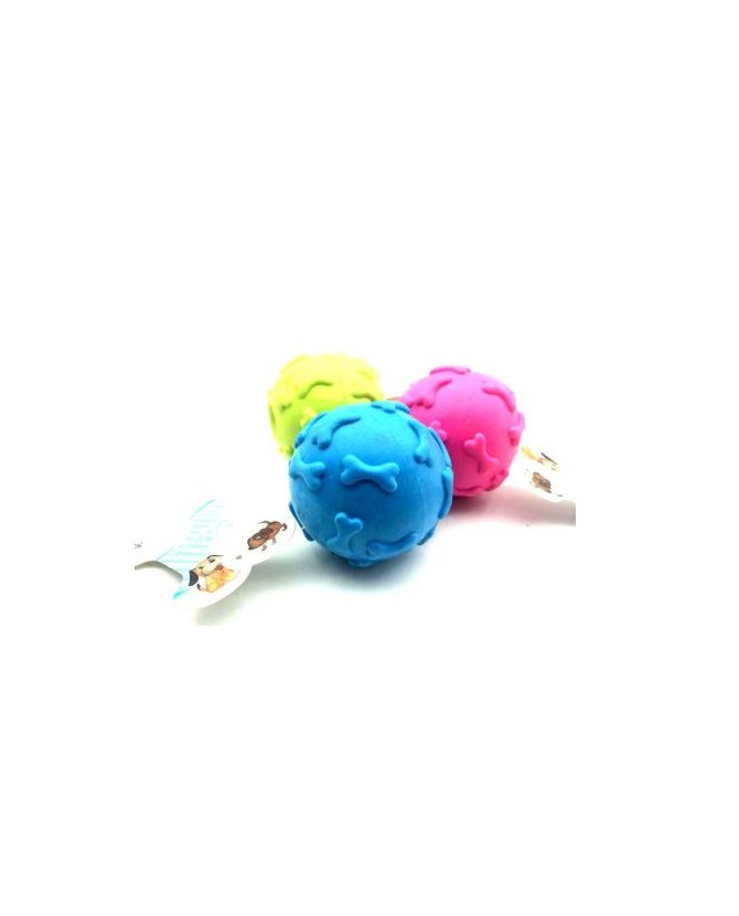 jouets canins sonores Balle os vert anis Haustierbedarf 6,00 €