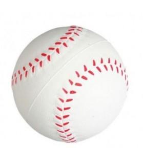jouets canins mous Balle Baseball rebondissante pour chien  5,00€