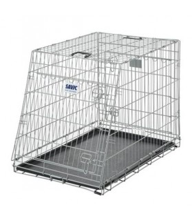 cage de transport chien T91
