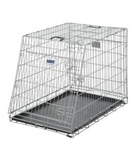 Caisses de transport pour chien cage de transport chien T76  79,56€