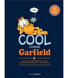 librairie animaux Livre Cool comme Garfield  9,97 €