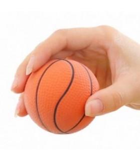 jouets canins mous Balle volley en mousse  5,00€