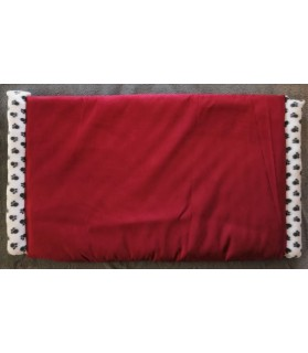 copy of coussin chien rouge...