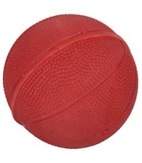 balles pour chien Jouet balle chien Rubb'n volley rouge 7 cm Rubb'n'Roll 9,00€