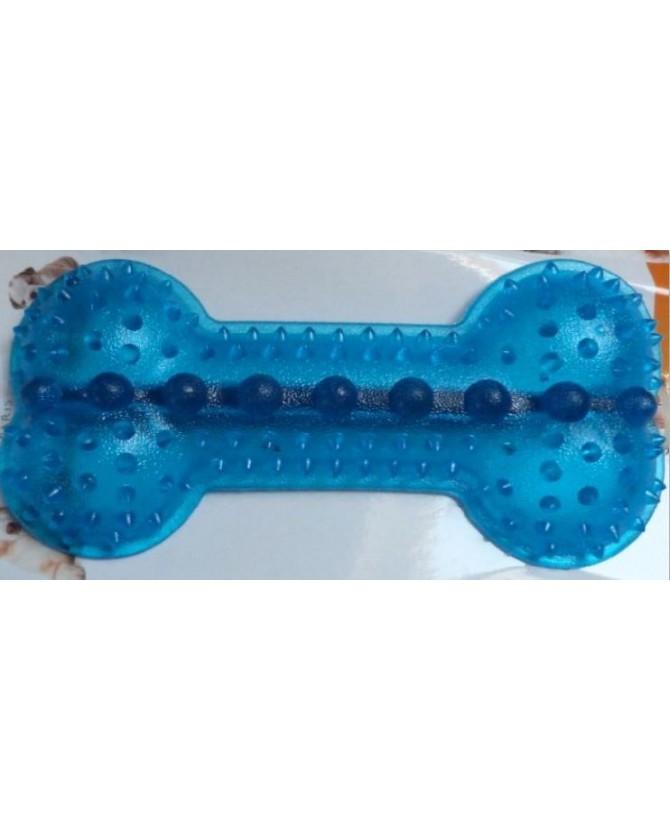 Jouets dentitions canines jouet chien Os friandise en thermoplastique VIVOG 11,00€