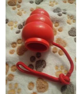 Jouets chien à lancer jouet chien Le kong KONG 15,00€