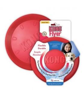 Jouets chien à lancer Frisbee Kong Flyer KONG 11,00€