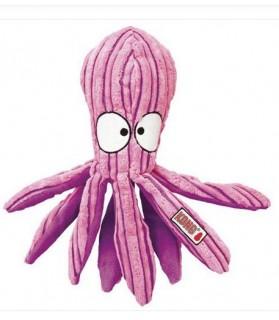 jouet chien octopus