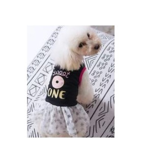 Robe chien Sweet One
