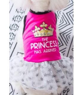 Robe pour chien The Princess
