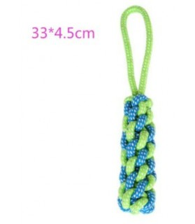 jouets noeuds pour chien Jouet boudin nœud pour chien Mutli-marques 6,00€