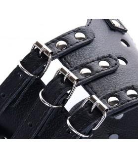 Muselières pour chien Muselière haletante noire CN Mutli-marques 8,00€