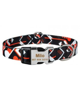 Colliers nylon collier pour chien Fall Mutli-marques 9,00€