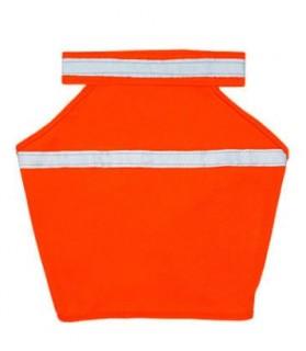 Gilet fluorescent pour chien Gilet orange de sécurité pour chien - TM Mutli-marques 7,00€