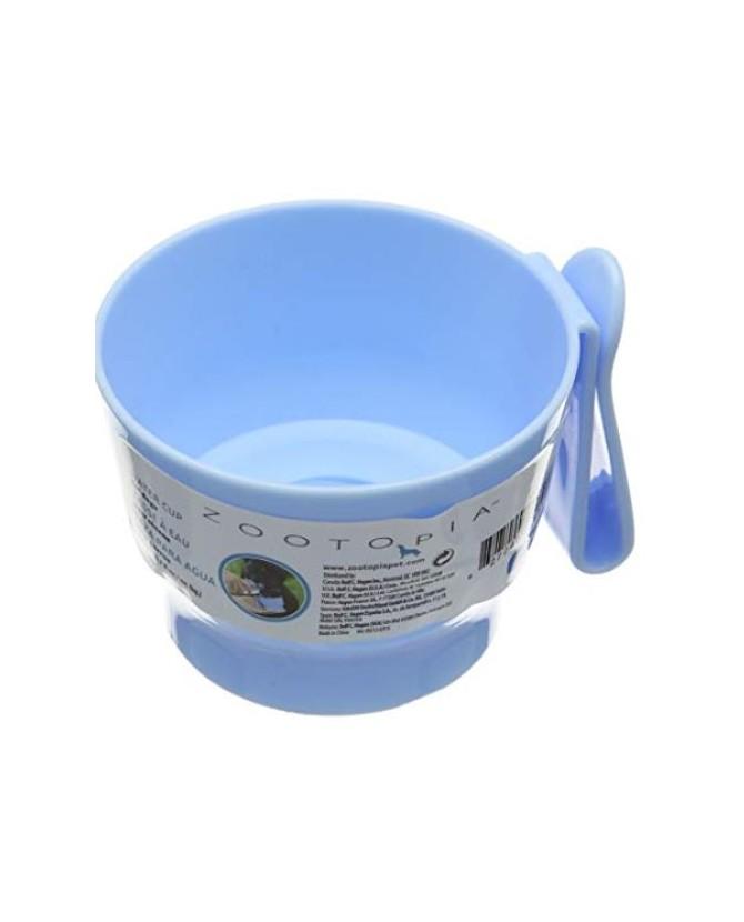 Gamelles promenade canine La water cup  4,00€