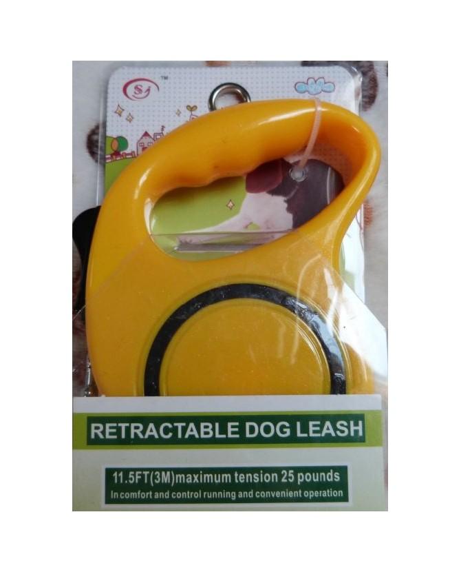 Laisses rétractables Laisse rétractable Dog Leash  7,00€