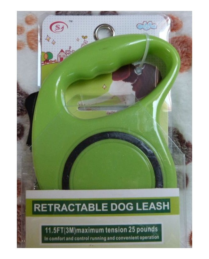 Laisses rétractables Laisse rétractable Dog Leash  7,00 €