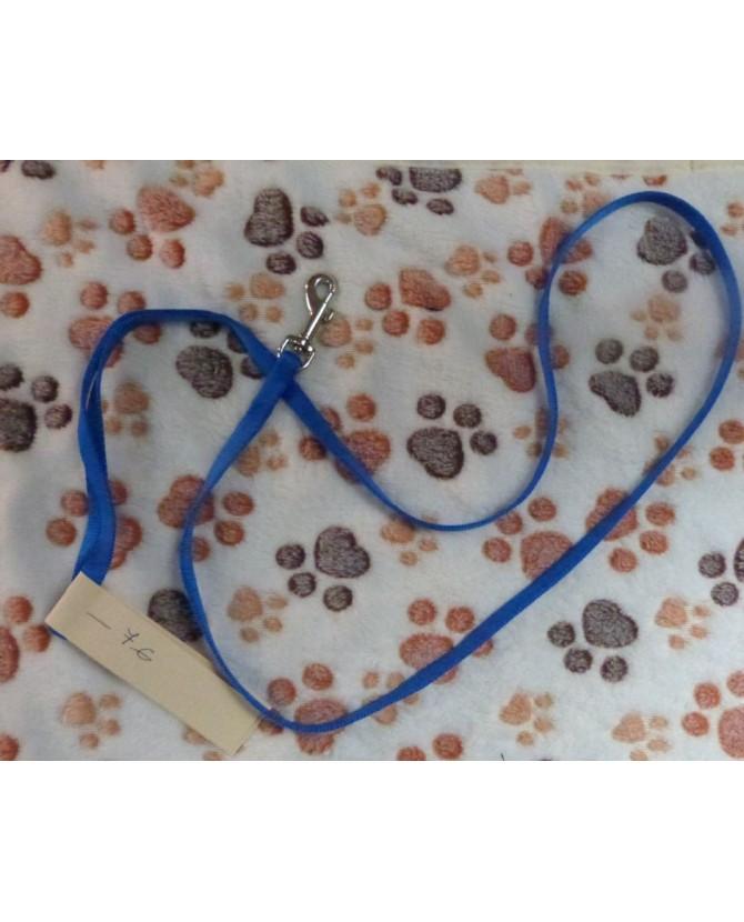 Laisses de promenade chien ou chiot Laisse petit chien Brillantissime Mutli-marques 7,00€