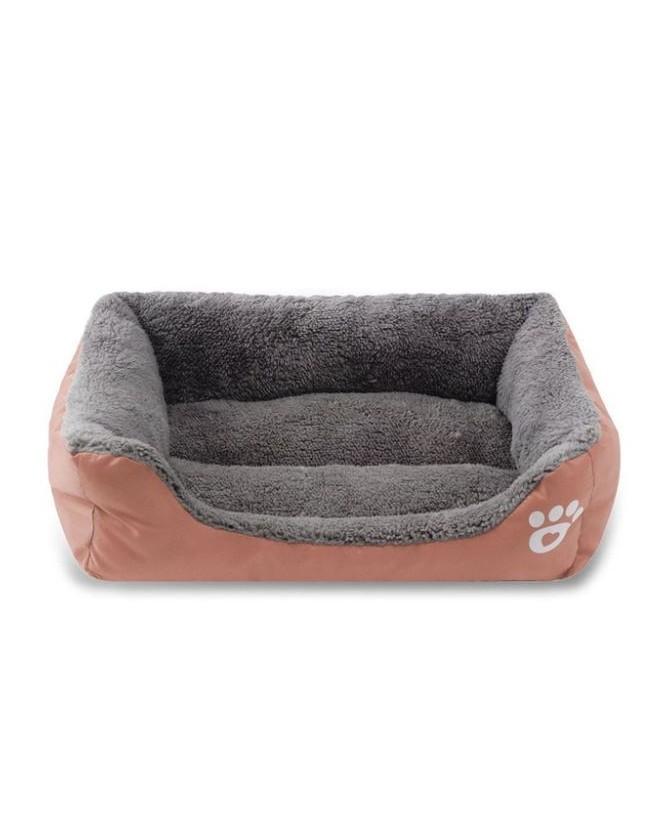 Coussins pour chien ou chiot Coussin lavable et confortable marron  31,00€