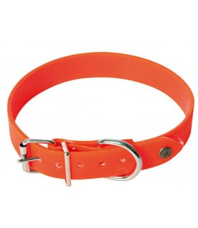 Colliers de chasse Collier chien de chasse fluorescent  9,00€