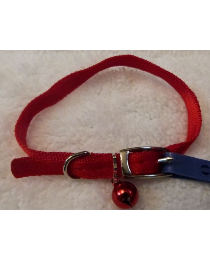 Colliers nylon Collier Moly Douceur  3,50 €