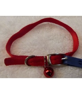 Colliers nylon Collier Moly Douceur  3,50€