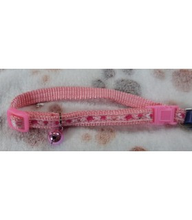 Colliers chat Collier chat Cerise  3,50 €