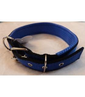 Colliers nylon Collier chien avec renfort confort 35/56  9,00€