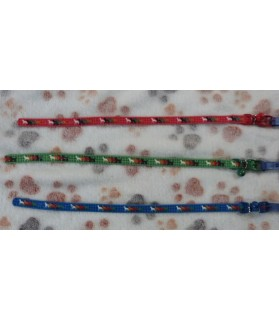 Colliers chat Collier chat Moly loulou  3,50€
