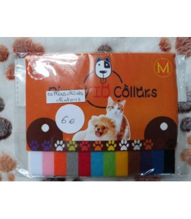 Colliers de naissance Colliers de naissance TS  6,00€