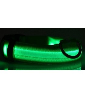 Colliers LED Collier Led vert  9,00 €