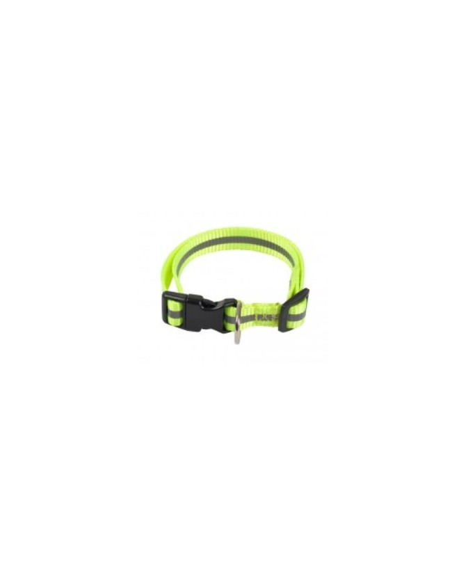 Colliers fluorescents Collier nylon fluorescent  7,00€