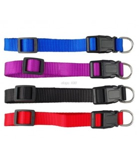 Colliers nylon Collier Nylon grand chien  9,00 €