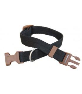 Colliers nylon Collier chien plat nylon Kitambaa TXL Mutli-marques 9,00€