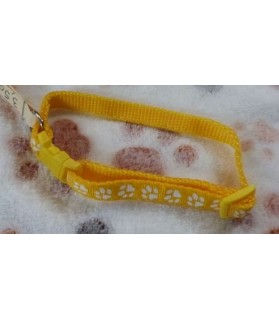 Colliers chat Collier chat Nylon Papattes  3,50 €