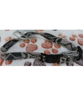 Colliers nylon Collier chien Vert Muzo 25 - 35 cm Mutli-marques 9,00€
